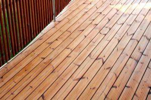 محصولات شرکت NSG بر روی سطح چوب