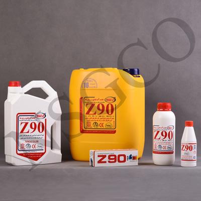 NSG-Z90 محصولی جهت آب بندی و رزین