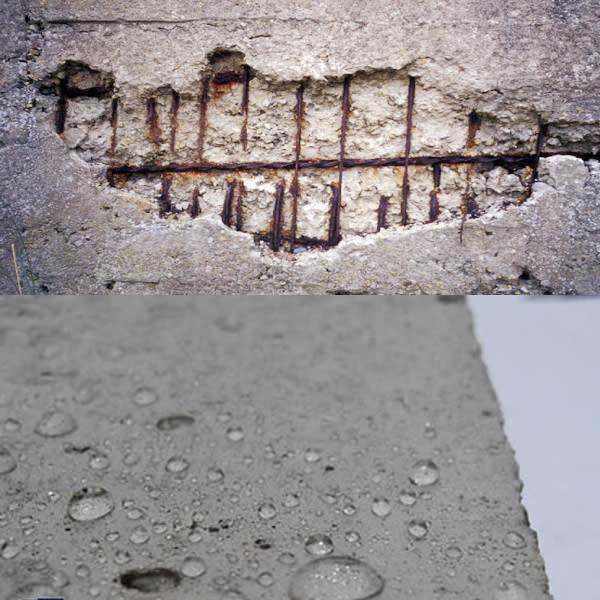 نانو تکنولوژی در صنعت ساختمان