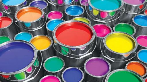 رنگ آمیزی مدارس